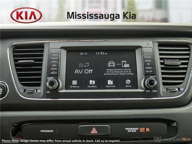 2019 Kia Sedona LX+ (Stk: SD19005) in Mississauga - Image 19 of 25