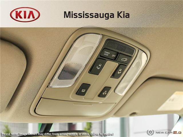 2019 Kia Sedona LX+ (Stk: SD19005) in Mississauga - Image 20 of 25
