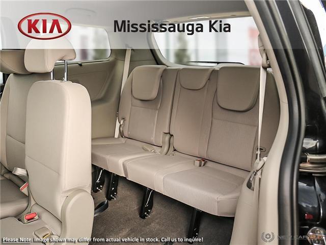 2019 Kia Sedona LX+ (Stk: SD19005) in Mississauga - Image 23 of 25