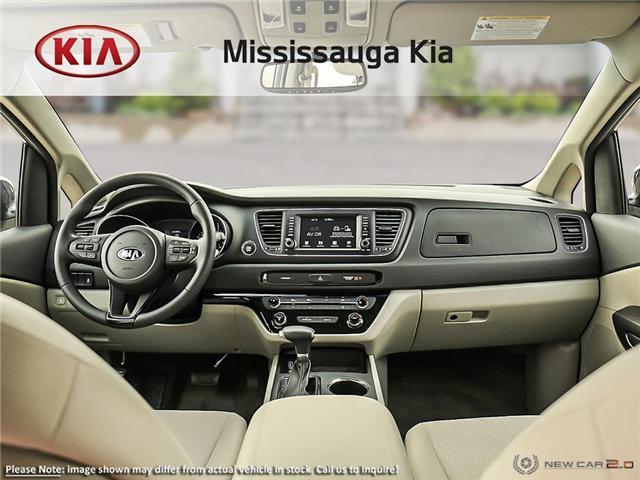 2019 Kia Sedona LX+ (Stk: SD19005) in Mississauga - Image 24 of 25