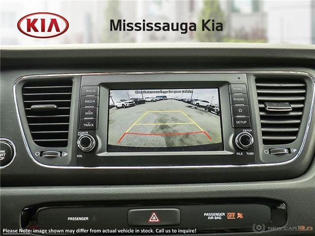 2019 Kia Sedona LX+ (Stk: SD19005) in Mississauga - Image 25 of 25