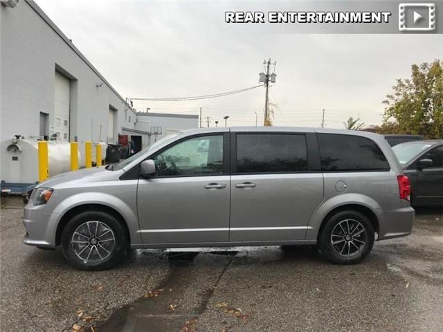 2019 Dodge Grand Caravan GT (Stk: Y18467) in Newmarket - Image 2 of 20