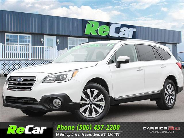 2017 Subaru Outback 3.6R Premier Technology Package (Stk: 180949A) in Fredericton - Image 1 of 29