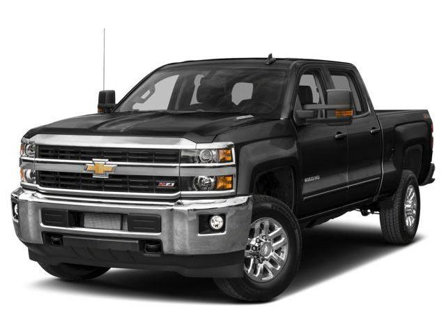 2015 Chevrolet Silverado 2500HD LT (Stk: 169468) in Medicine Hat - Image 1 of 1