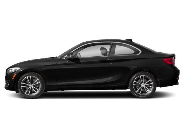 2019 BMW 230i xDrive (Stk: N36654 SL) in Markham - Image 2 of 9