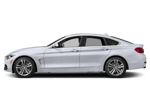 2019 BMW 440i xDrive Gran Coupe  (Stk: N36659) in Markham - Image 2 of 9