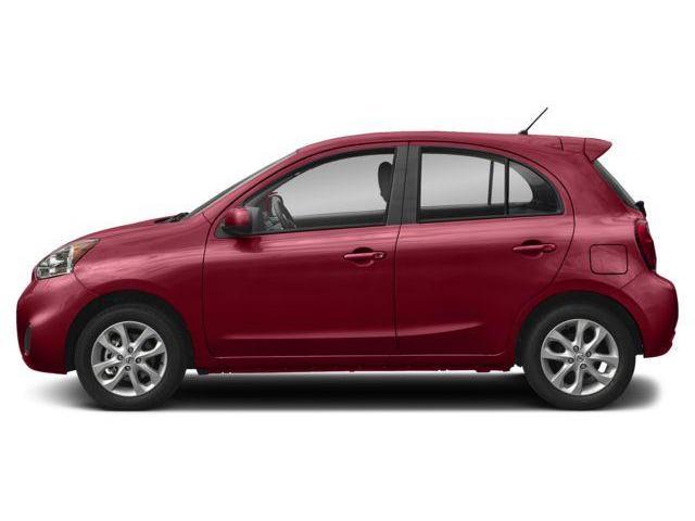 2018 Nissan Micra SR (Stk: JL285691) in Cobourg - Image 2 of 9