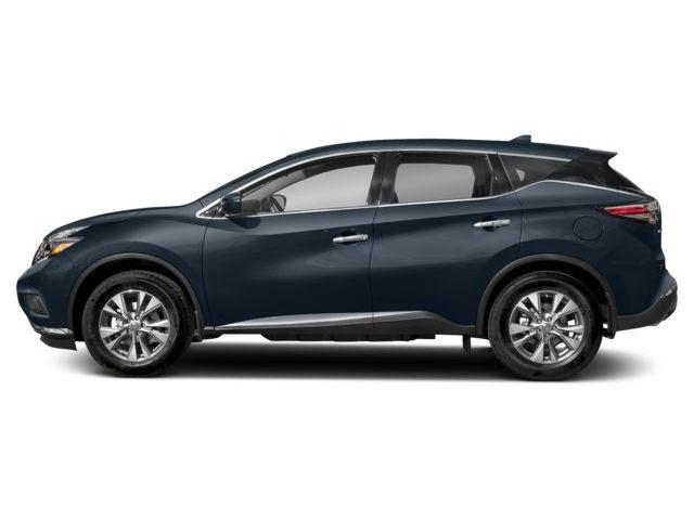 2018 Nissan Murano SV (Stk: JN195215) in Whitby - Image 2 of 9