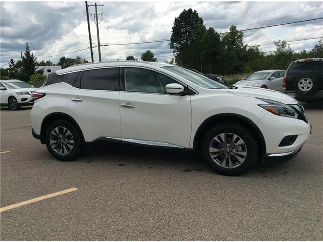2018 Nissan Murano SL (Stk: 18-372) in Smiths Falls - Image 6 of 13