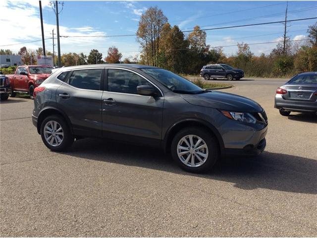 2018 Nissan Qashqai S (Stk: 18-375) in Smiths Falls - Image 6 of 13