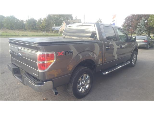2013 Ford F-150 XLT (Stk: ) in Dunnville - Image 2 of 10