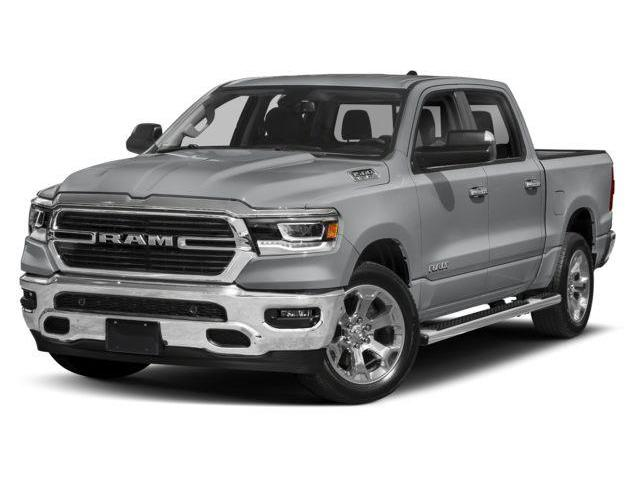 2019 RAM 1500 Rebel (Stk: K591162) in Surrey - Image 1 of 9