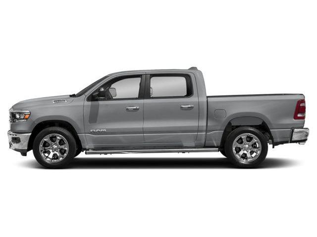 2019 RAM 1500 Rebel (Stk: K591162) in Surrey - Image 2 of 9