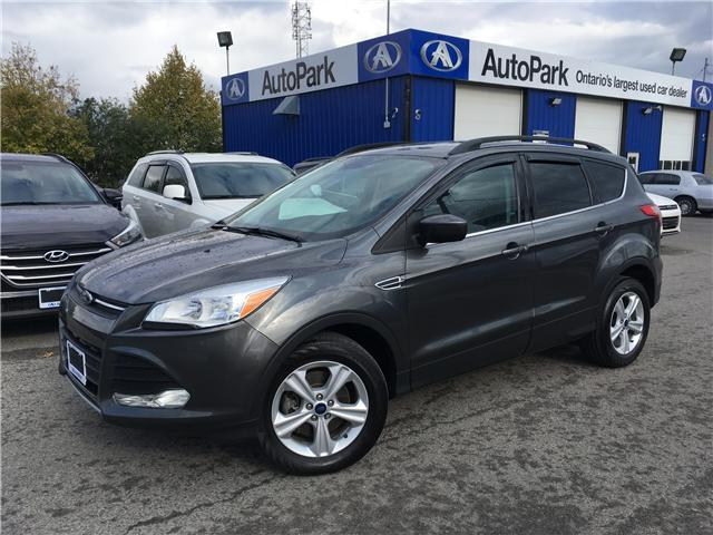 2015 Ford Escape SE (Stk: 15-69139) in Georgetown - Image 1 of 26