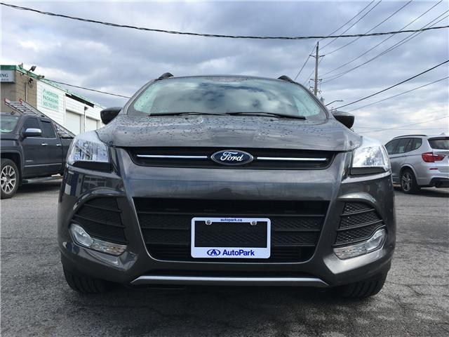 2015 Ford Escape SE (Stk: 15-69139) in Georgetown - Image 2 of 26