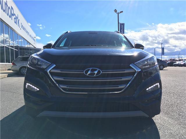 2017 Hyundai Tucson SE (Stk: 17-67988RJB) in Barrie - Image 2 of 29