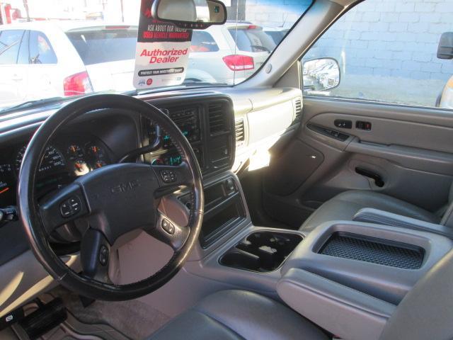 2006 GMC Yukon XL 1500 SLT (Stk: bp490) in Edmonton - Image 14 of 20