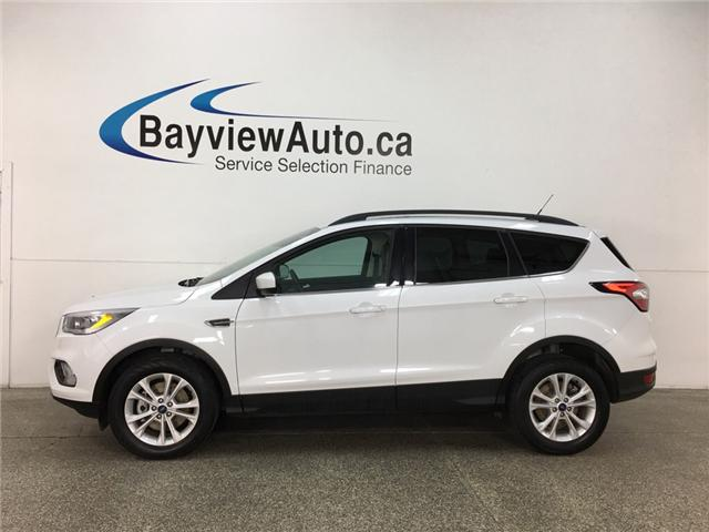 2018 Ford Escape SEL (Stk: 33546EW) in Belleville - Image 1 of 29