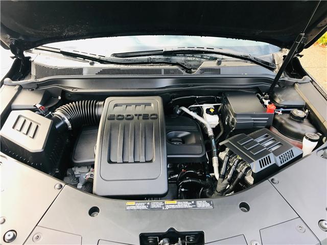 2015 Chevrolet Equinox LS (Stk: LF009230) in Surrey - Image 28 of 30