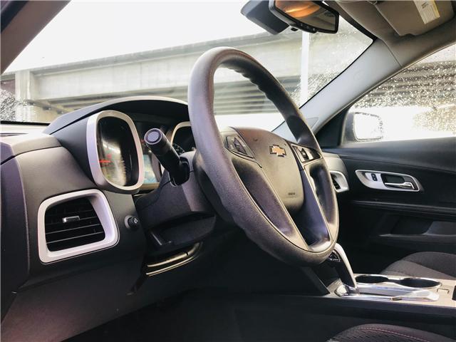 2015 Chevrolet Equinox LS (Stk: LF009230) in Surrey - Image 14 of 30