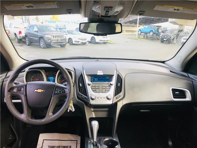 2015 Chevrolet Equinox LS (Stk: LF009230) in Surrey - Image 15 of 30