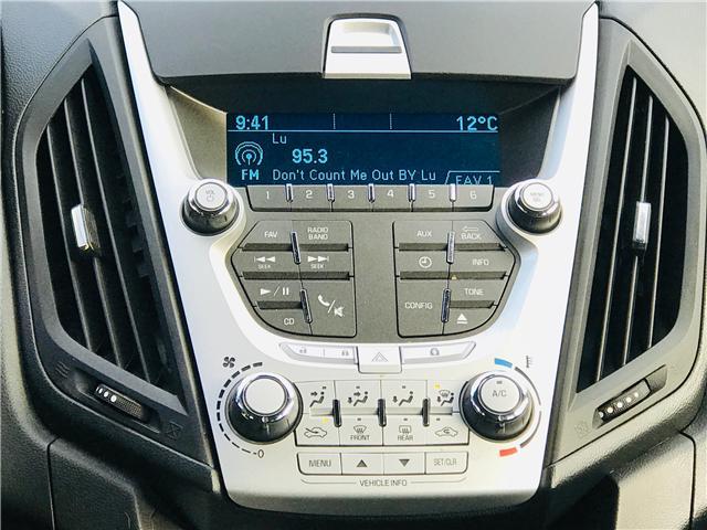 2015 Chevrolet Equinox LS (Stk: LF009230) in Surrey - Image 19 of 30