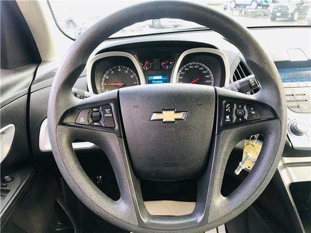 2015 Chevrolet Equinox LS (Stk: LF009230) in Surrey - Image 16 of 30
