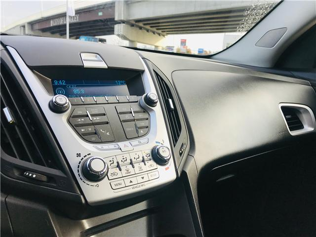 2015 Chevrolet Equinox LS (Stk: LF009230) in Surrey - Image 20 of 30