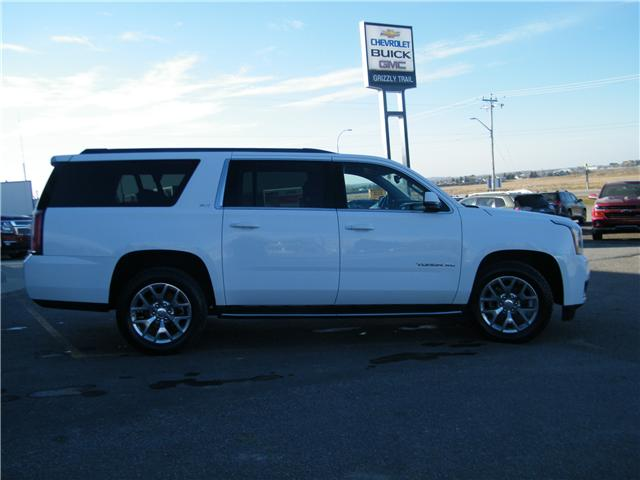 2017 GMC Yukon XL SLT (Stk: 55989) in Barrhead - Image 5 of 21