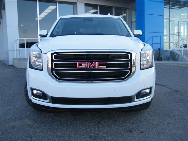 2017 GMC Yukon XL SLT (Stk: 55989) in Barrhead - Image 6 of 21