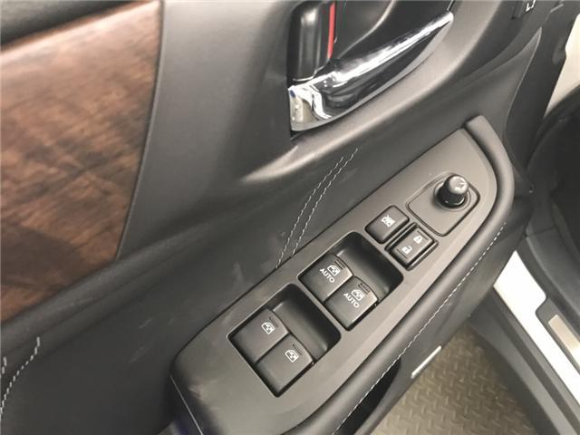 2019 Subaru Outback 2.5i Limited (Stk: 198558) in Lethbridge - Image 11 of 28