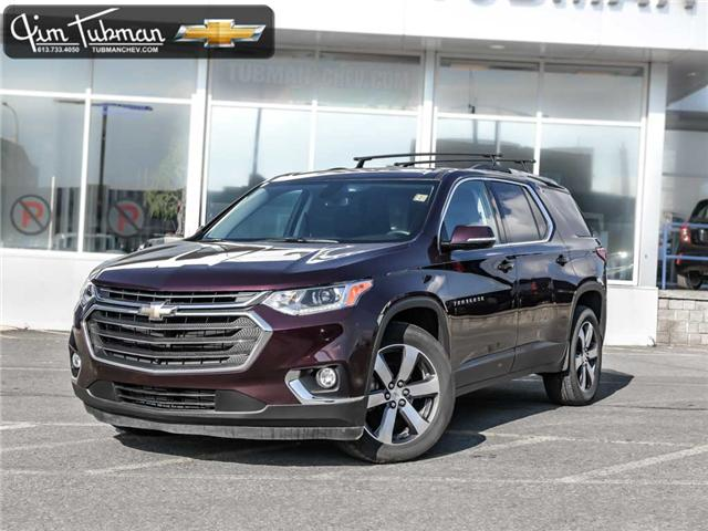 2018 Chevrolet Traverse 3LT (Stk: R6855) in Ottawa - Image 1 of 25