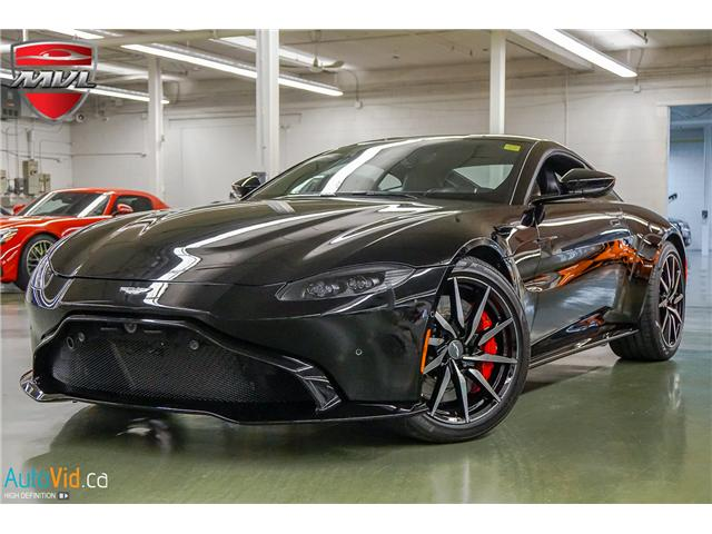 Used Aston Martin For Sale In Oakville Mvl Leasing