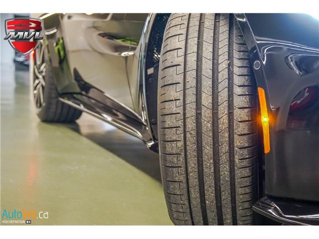 2019 Aston Martin Vantage  (Stk: ) in Oakville - Image 5 of 43