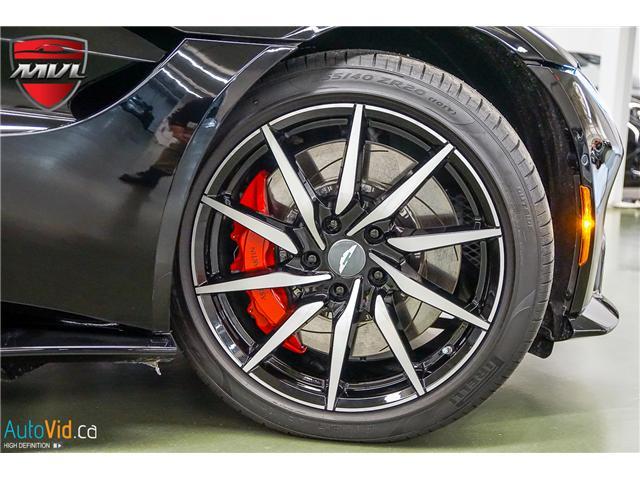 2019 Aston Martin Vantage  (Stk: ) in Oakville - Image 6 of 43