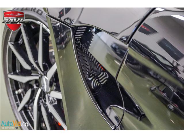2019 Aston Martin Vantage  (Stk: ) in Oakville - Image 7 of 43