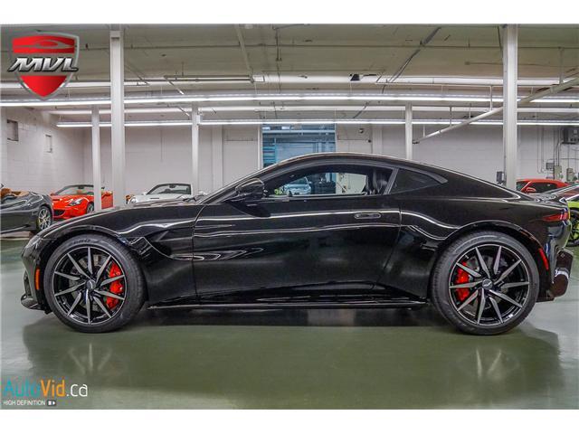 2019 Aston Martin Vantage  (Stk: ) in Oakville - Image 8 of 43