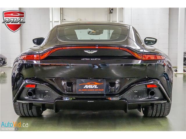 2019 Aston Martin Vantage  (Stk: ) in Oakville - Image 10 of 43