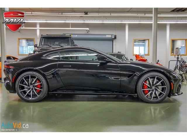 2019 Aston Martin Vantage  (Stk: ) in Oakville - Image 12 of 43