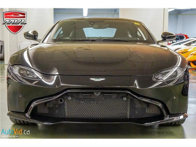 2019 Aston Martin Vantage  (Stk: ) in Oakville - Image 14 of 43