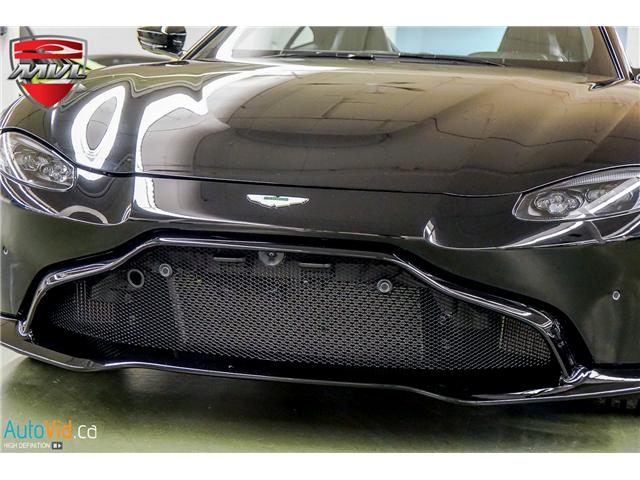 2019 Aston Martin Vantage  (Stk: ) in Oakville - Image 15 of 43