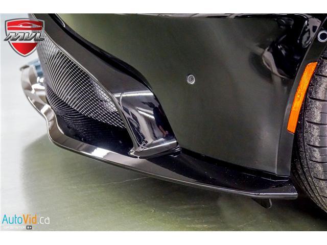 2019 Aston Martin Vantage  (Stk: ) in Oakville - Image 16 of 43