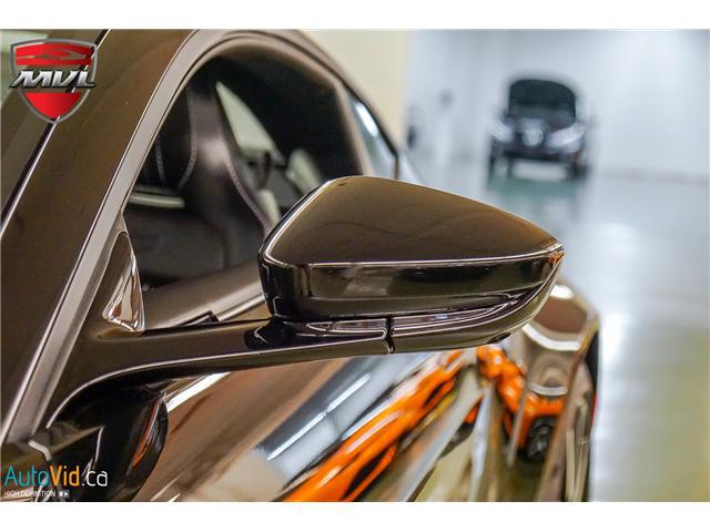 2019 Aston Martin Vantage  (Stk: ) in Oakville - Image 17 of 43