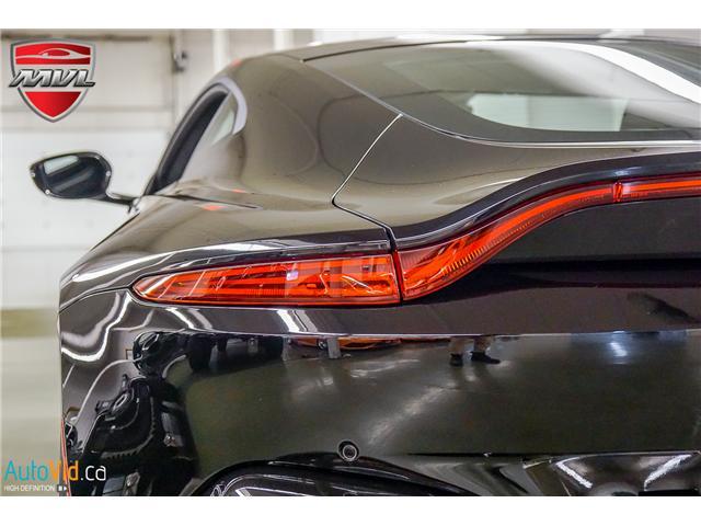 2019 Aston Martin Vantage  (Stk: ) in Oakville - Image 18 of 43