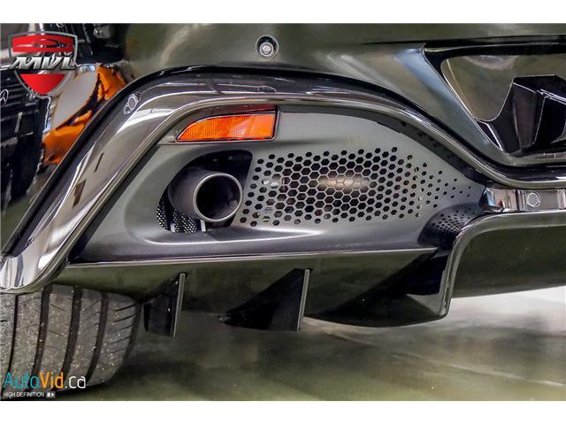2019 Aston Martin Vantage  (Stk: ) in Oakville - Image 20 of 43
