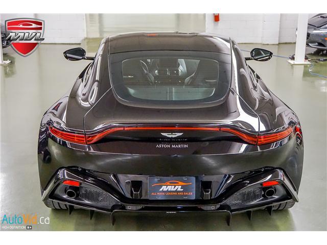 2019 Aston Martin Vantage  (Stk: ) in Oakville - Image 21 of 43