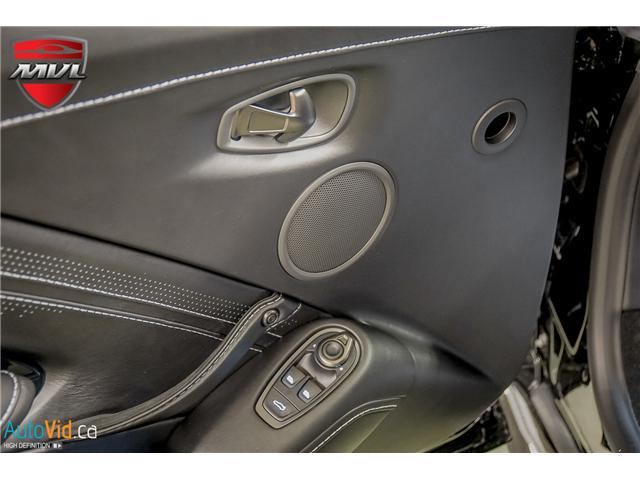 2019 Aston Martin Vantage  (Stk: ) in Oakville - Image 24 of 43