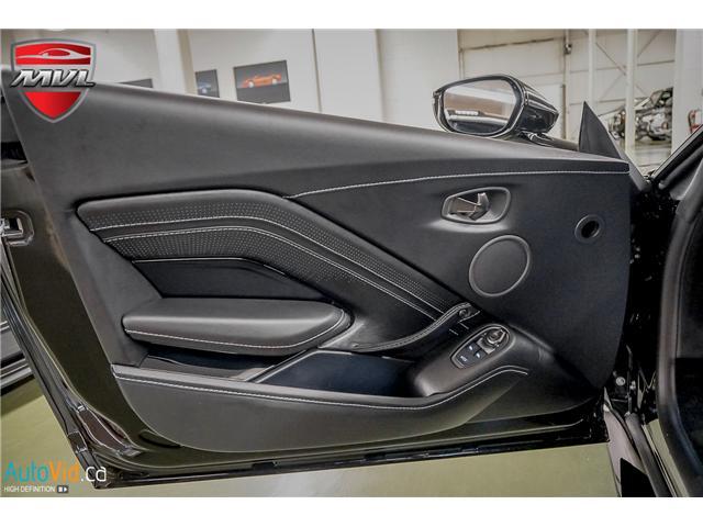 2019 Aston Martin Vantage  (Stk: ) in Oakville - Image 25 of 43