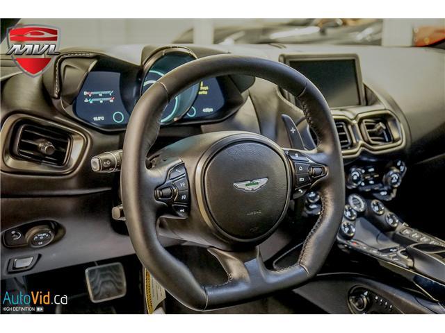 2019 Aston Martin Vantage  (Stk: ) in Oakville - Image 26 of 43