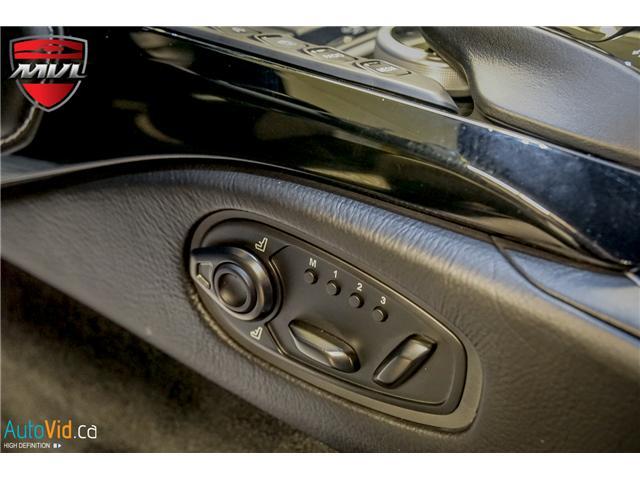 2019 Aston Martin Vantage  (Stk: ) in Oakville - Image 28 of 43